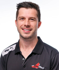 Book an Appointment with Jordan Scott for Physiotherapy