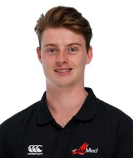 Book an Appointment with Luke Besgrove for Physiotherapy