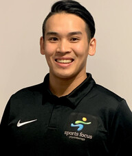 Book an Appointment with Mr Tony Bui for Massage Therapy