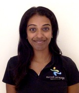 Book an Appointment with Ms Rebecca Jayaprakash at Sports Focus Physiotherapy Northbridge