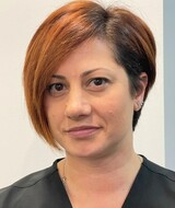 Book an Appointment with Mrs Giuseppina Butera at Sports Focus Physiotherapy Castle Hill
