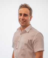 Book an Appointment with Callam Smyth for Physiotherapy