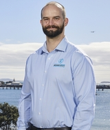 Book an Appointment with Julian White at MNC Physio - Woolgoolga