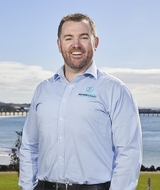 Book an Appointment with Aaron Hardaker at MNC Physio - Woolgoolga