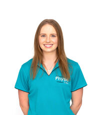 Book an Appointment with Emily Roccon for Exercise Physiology